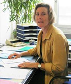 Monika Bader